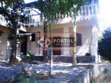 Casa, São Luiz (pampulha), 2 Quartos, 1 Vaga, 1 Suíte