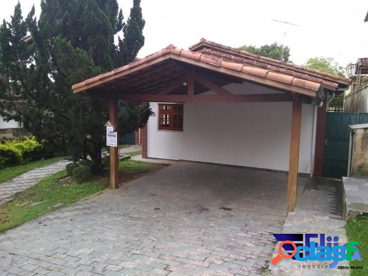 Casa Térrea em Condomínio Fechado prox. Km 29 da Raposo