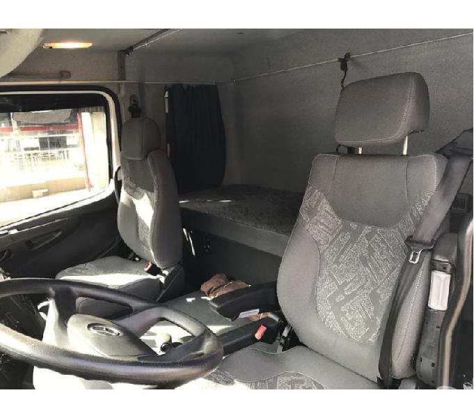 Mercedes Benz Axor 2544 6x2 2013