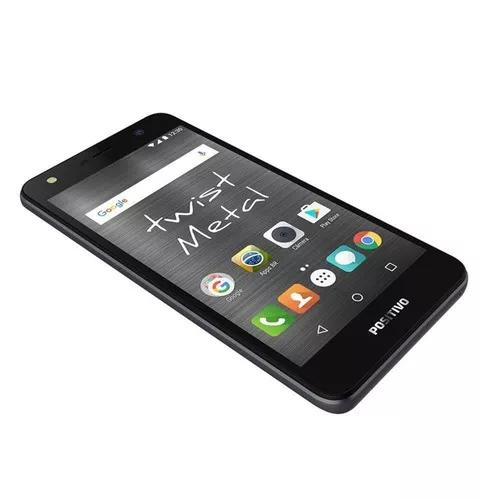 Smartphone Positivo Twist S530 16gb Cam 8mp Tela 5.2