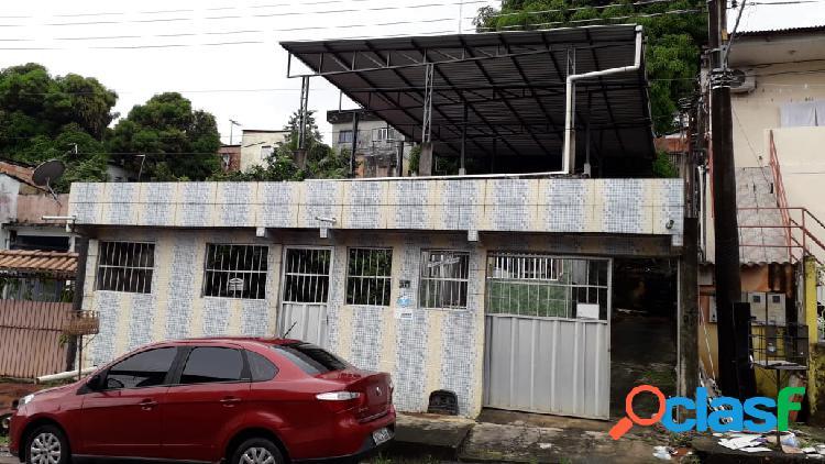Venda Excelente Casa de 03 Quartos em Santo Antonio. Manaus,