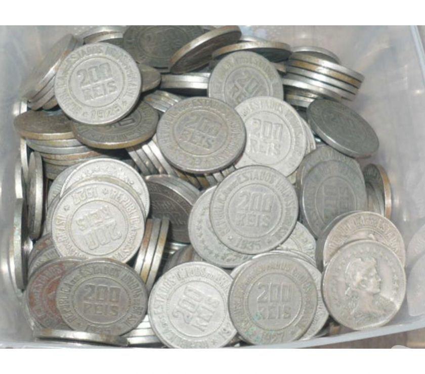 Vendo  Moedas desde  Pratas, Cobre, Bronze lote 2
