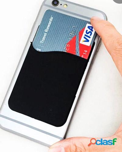 porta cartão de crédito para brindes