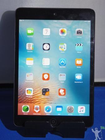 Pra Levar Hoje Ipad Mini 1 geração 32GB