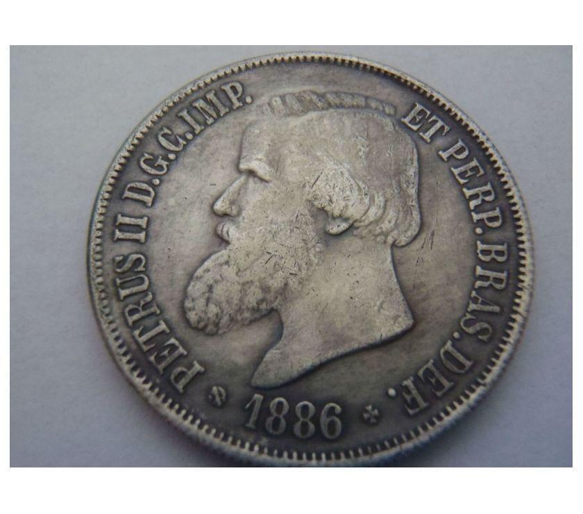 Quase 1 Quilo de moedas antigas de prata de  a