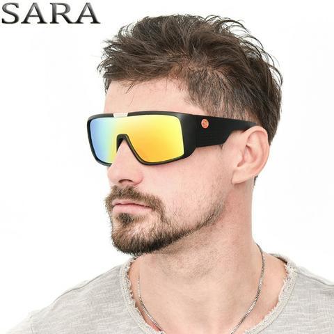Óculos de Sol Masculino Dragon Orbit Tam GG