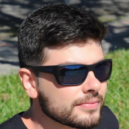 Óculos de Sol Masculino HB UV400