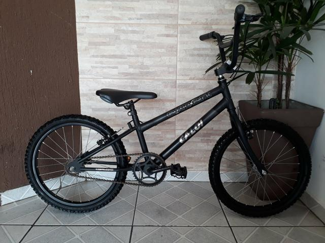 Bicicleta caloi aro 20 / expert/ impecável