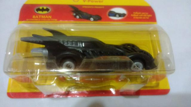 Carros do Batman