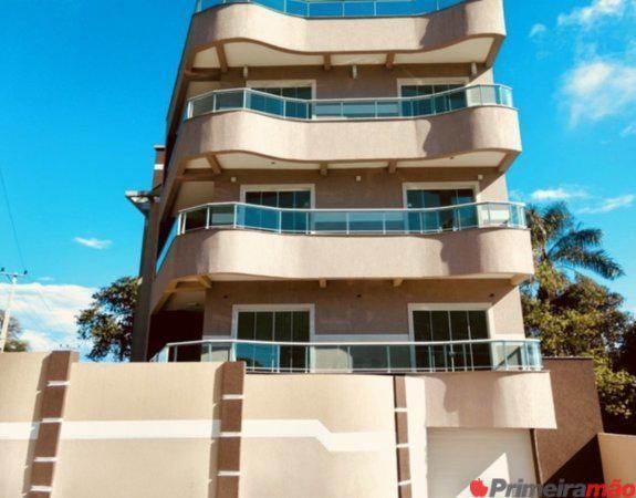 Apartamento na linda Itaguaçu - são francisco do sul