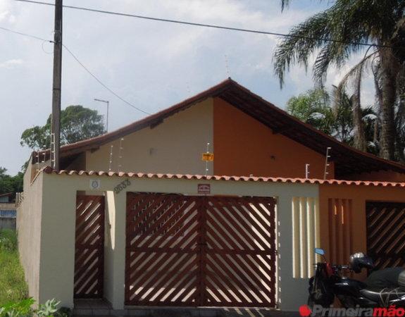 CASA ITANHAEM - SUARÃO