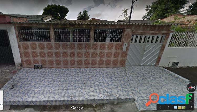 Casa 4 Quartos, à venda no bairro Cidade Nova 1, Zona Norte