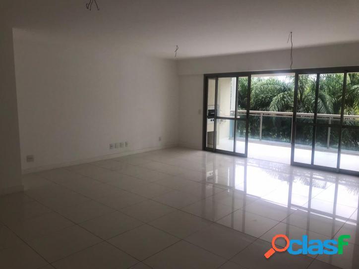 Condomínio Santa Mônica Jardins, apt 233 m², 4 suites