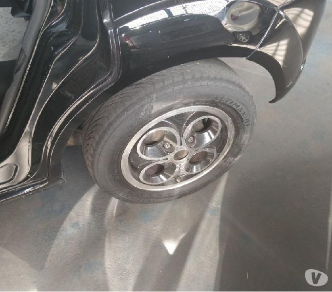 Fiesta Hatch 1.0 Zetec Rocam
