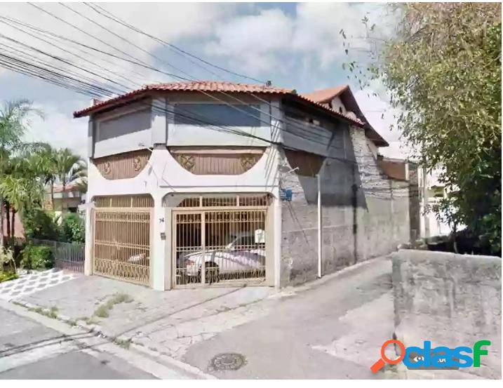 Leilão Casa Vila Guilhermina São Paulo
