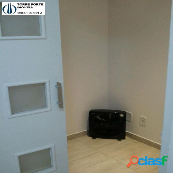 Um lindo apartamento com 2 dormitórios e 1 vaga na Vila