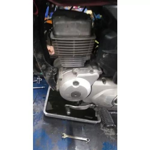 Abrir Motor Completo Titan
