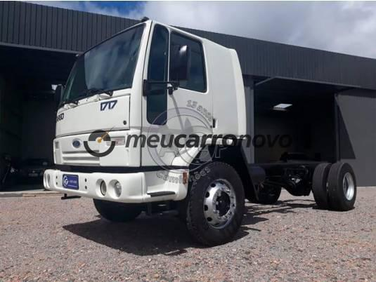 FORD CARGO 1717/1717 E TURBO 2P (DIESEL) 2005/2005