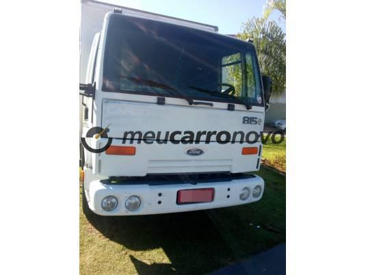 FORD CARGO 815/815 S/815 E TURBO 2P (DIESEL) 2011/2011
