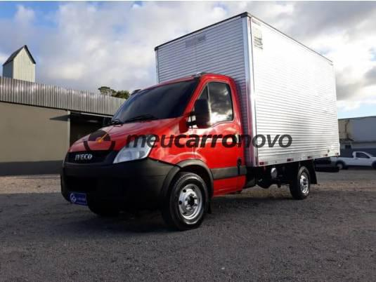 IVECO DAILY CHASSI 35S14 2P (DIES.)(E5) 2013/2014