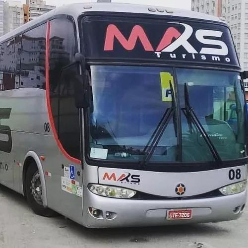 Locação De Onibus-micro Onibus E Vans