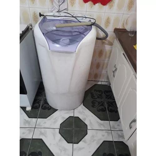 Maquina De Lavar 7 Kilos Electrolux Turbo