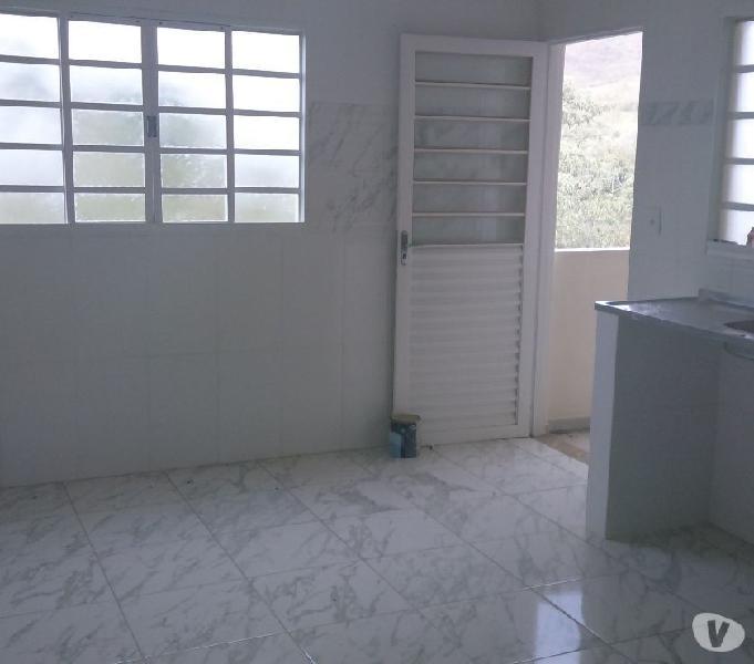 Casa 2 quartos em São Lourenço MG