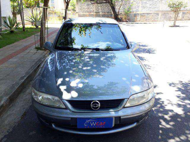 Chevrolet Vectra Gls/Expres.2.2/ 2.0 e 2.0 CD 8v