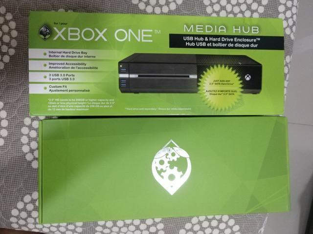 Collective Minds + Intercooler Nyko - Para Xbox One
