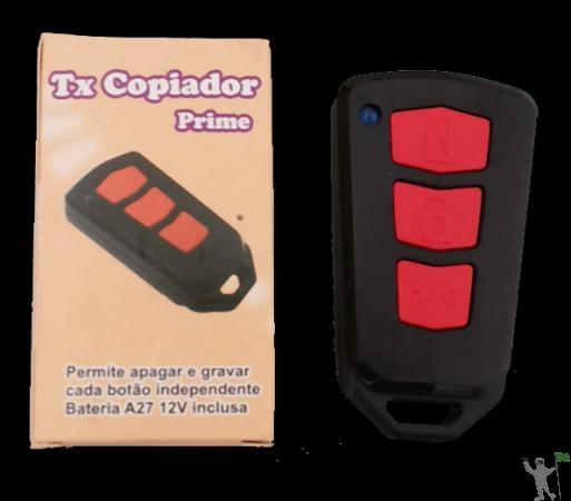Controle remoto TX copiador de portão eletrônico