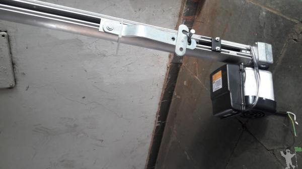 Motor de portão novos/usados com garantia F: