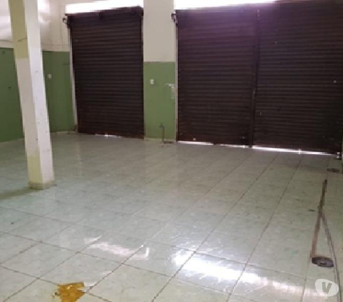 Salão Comercial com 80m² para locação no Tatuapé Ref