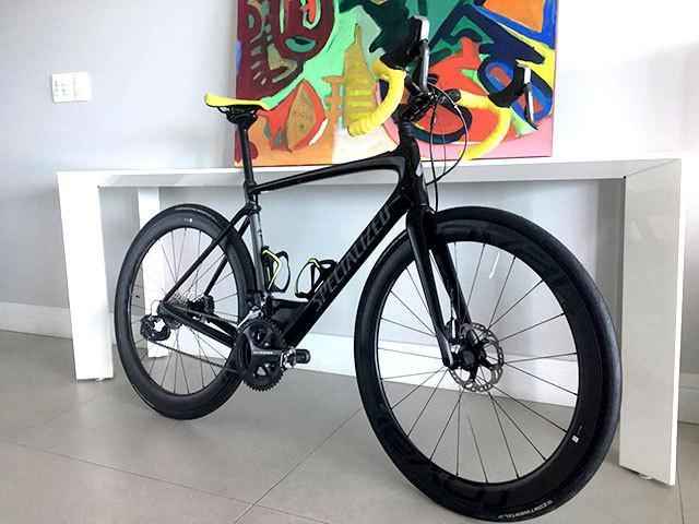Specialized Roubaix Di2