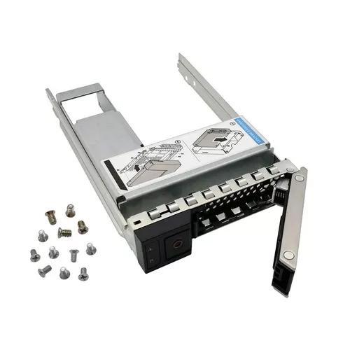 Gaveta Hd Dell 3.5 Adapt 2.5 X7k8w R740 T440 R440 R540 Gen14