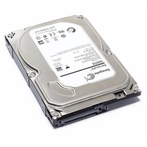 Hd 1tb 1000gb Sata Para Pc Desktop Dvr Envio Imediato
