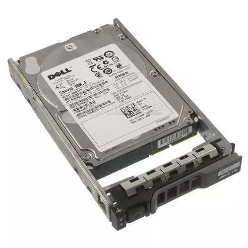 Hd Dell R720 R620 600gb 10k Sas 2.5 6g 07t0dw St9600204ss