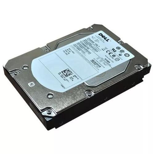 Hd Dell Sas 300gb 3.5 15k.7 Pn F617n St3300657ss Nf Garantia
