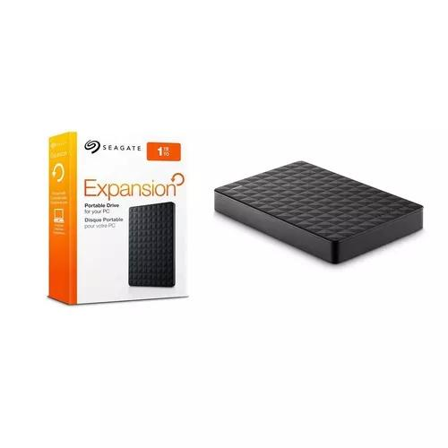 Hd Externo 1tb Seagate Expansion 1 Tb