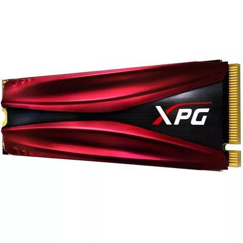 Hd Ssd M.2 512gb Pci-e 3.0 X4 Gammix S11 Pro Xpg Adata
