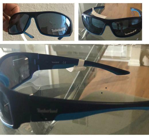 Óculos de sol Timberland, original, NOVO