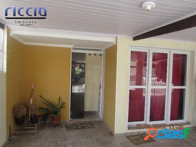 250 m² Casa - Bosque da Saúde - Taubaté - 06 dormitórios