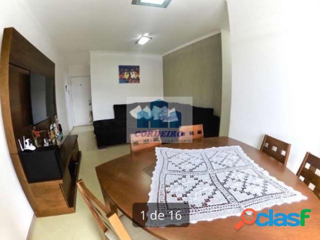 Apartamento 03 dormitórios em Santo André