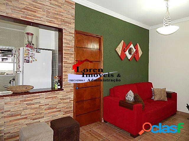 Apartamento 1 dormitório dividido para 2 dormitórios!