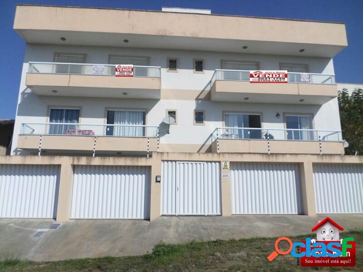 Apartamento 2 Quartos (1 Suíte) em São Pedro da Aldeia/RJ
