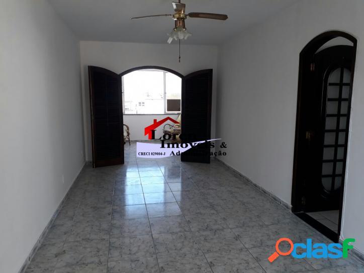 Apartamento 2 dormitórios Boqueirão Praia Grande!