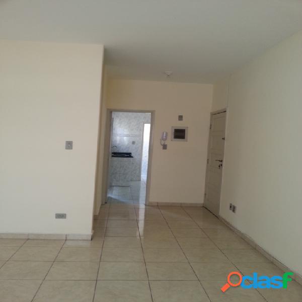 Apartamento 2 dormitórios Centro São Vicente