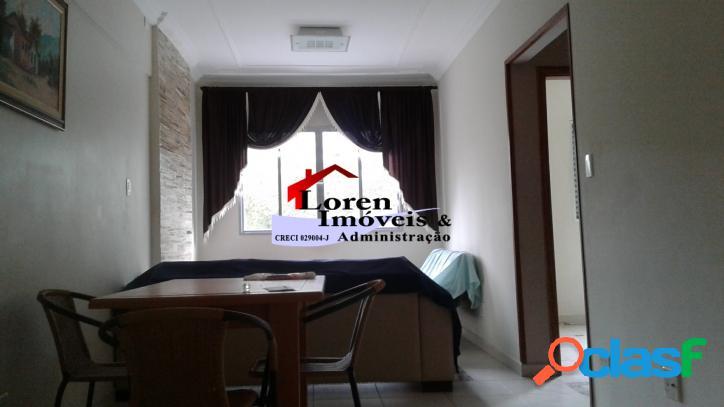 Apartamento 2 dormitórios Itararé São Vicente