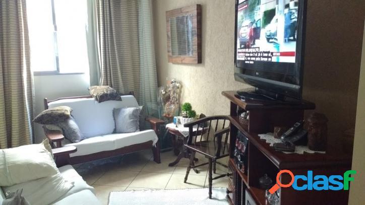 Apartamento 2 dormitórios Parque São Vicente!