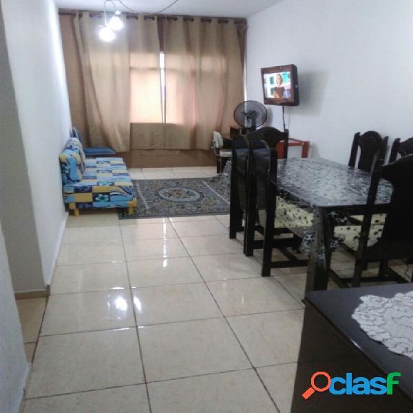 Apartamento 2 dormitórios Vila Guilhermina Praia Grande!