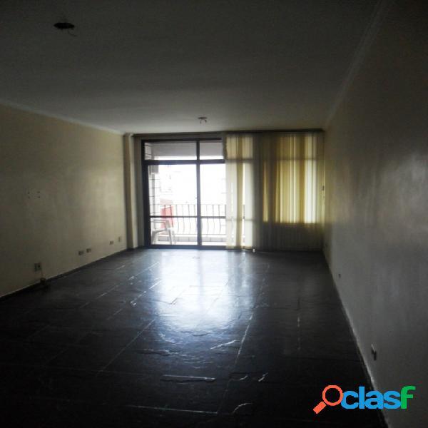 Apartamento 2 dormitórios com dep. empregada Gonzaguinha!!!